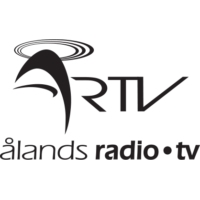 Logo of radio station Radio Alands