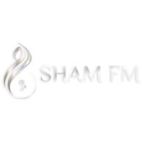 Logo de la radio Radio ShamFM - راديو شام إف إم