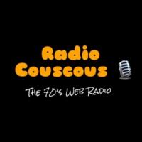 Logo of radio station RADIO COUSCOUS