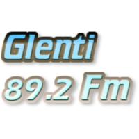 Logo de la radio Glénti FM 89.2 - Γλέντι FM 89.2