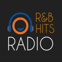 Logo de la radio RnB Hits Radio