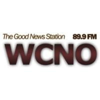 Logo de la radio WCNO 89.9 FM