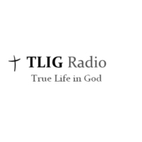 Logo of radio station TLIG Radio
