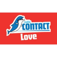 Logo of radio station Contact Love