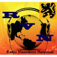 Logo of radio station Radio Vlaanderen Nationaal