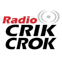 Logo of radio station Radio Crik Crok