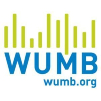 Logo de la radio WUMB Radio
