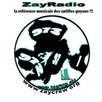 Logo de la radio ZayRadio