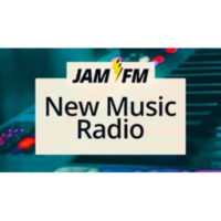 Logo de la radio JAM FM New Music Radio