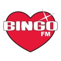 Logo de la radio Bingo FM