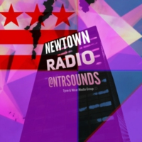 Logo of radio station NTRsounds