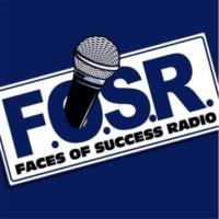 Logo of radio station Faces of Success Gospel Radio