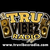 Logo of radio station TRU VIBEZ RADIO