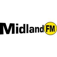 Logo de la radio Midland FM