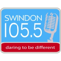 Logo of radio station SWINDON 105.5
