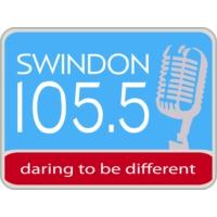 Logo of radio station SWINDON 105.5