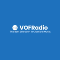 Logo of radio station VOFRadio