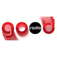 Logo de la radio good radio
