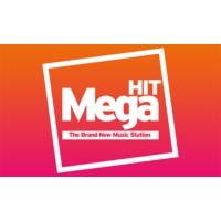 Logo de la radio MegaHit
