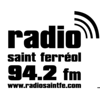 Logo of radio station Radio Saint Ferréol