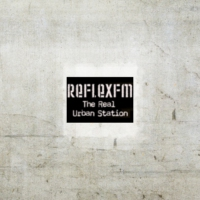 Logo of radio station Reflex fm