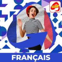 Logo de la radio Radio SCOOP - 100% Français