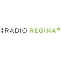 Logo de la radio Rádio Regina Východ