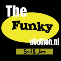 Logo of radio station thefunkystation