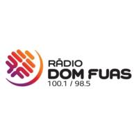 Logo de la radio Rádio Dom Fuas