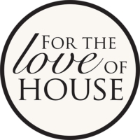 Logo de la radio For the love of house