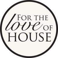 Logo de la radio For the love of house