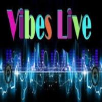 Logo of radio station VIBES-LIVE RADIO