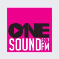 Logo de la radio ONE Sound FM