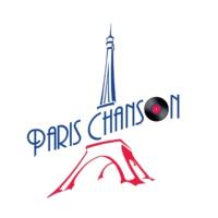 Logo of radio station Paris Chanson