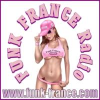 Logo de la radio Funk France Radio