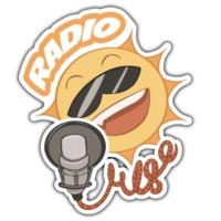 Logo of radio station Radio418