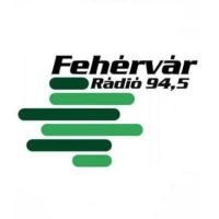 Logo of radio station Fehérvár Rádió