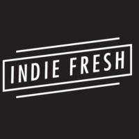 Logo of radio station Indie Fresh