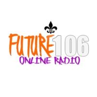 Logo de la radio Future 106 Radio