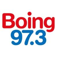 Logo of radio station Radio Boing