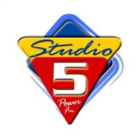 Logo de la radio Radio Studio 5