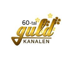 Logo de la radio Guldkanalen 60-tal