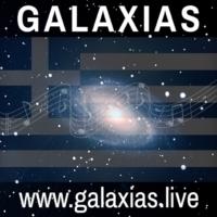 Logo of radio station Galaxias Radio