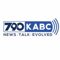 Logo de la radio KABC-AM 790