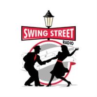 Logo de la radio Swing Street Radio
