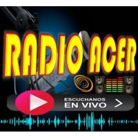 Logo of radio station Radio Acer Valles Cruceños