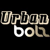 Logo de la radio Urban Bolz
