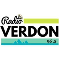 Logo of radio station Radio Verdon - St Julien