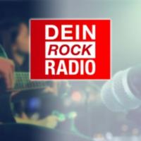 Logo of radio station Radio Ennepe Ruhr - Rock Radio