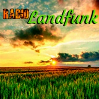 Logo of radio station Radio Landfunk